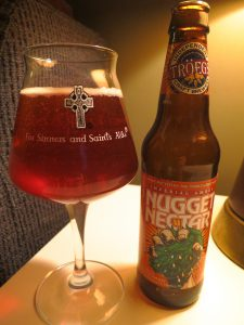 Tröegs Nugget Nectar American Amber