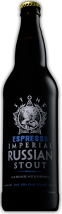 Stone Espresso IRS