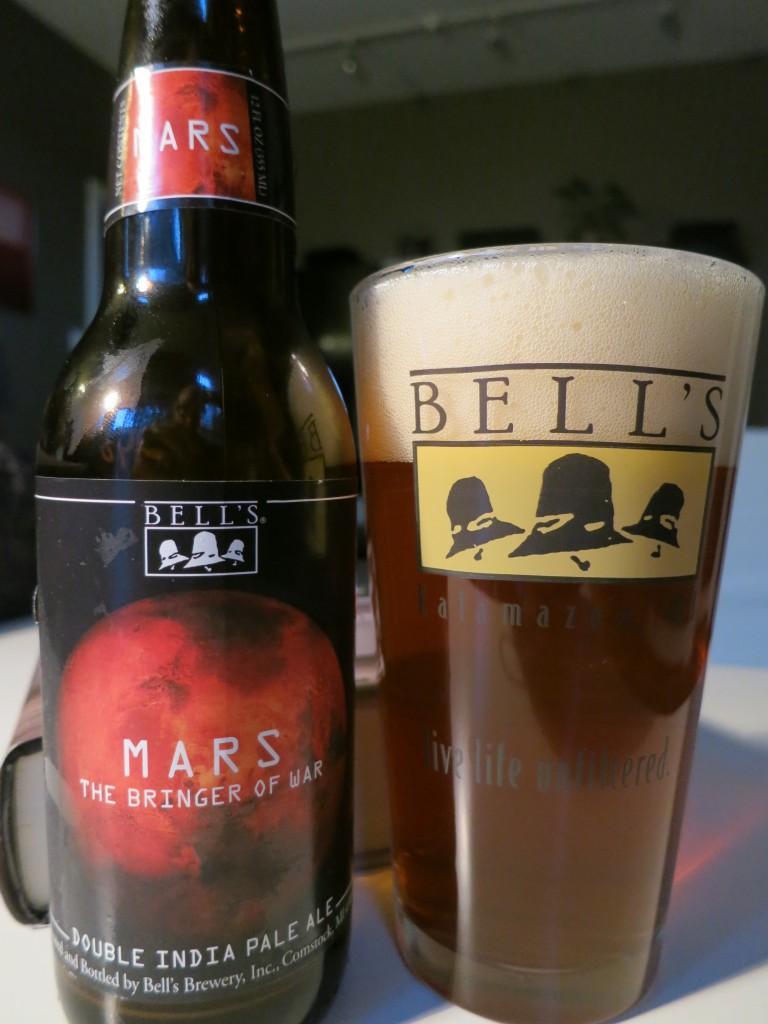Bells Mars DIPA