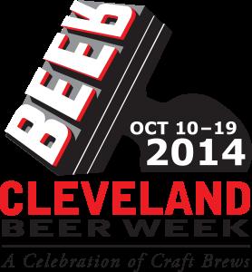 Cleveland Beer Week 2014