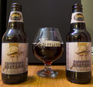 Founders Backwoods Bastard vertical