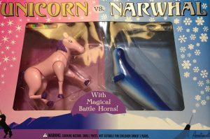 UnicornVsNarwhal