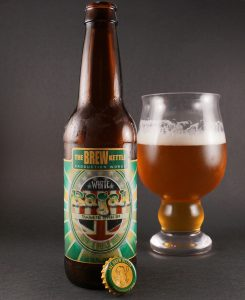 Brew Kettle White Rajah