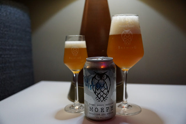 Night Shift Morph IPA